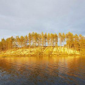 Uppdjusen i Älvdalen