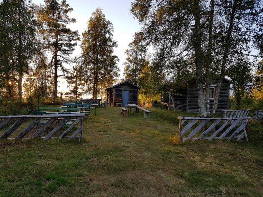 Dåråbergs Fäbodsservering i Älvdalen